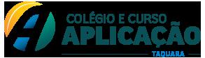 Colégio e Curso Aplicação